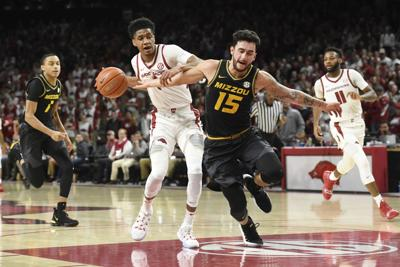 best service f1ae0 aed50 Missouri men's basketball: A challenging and promising ...