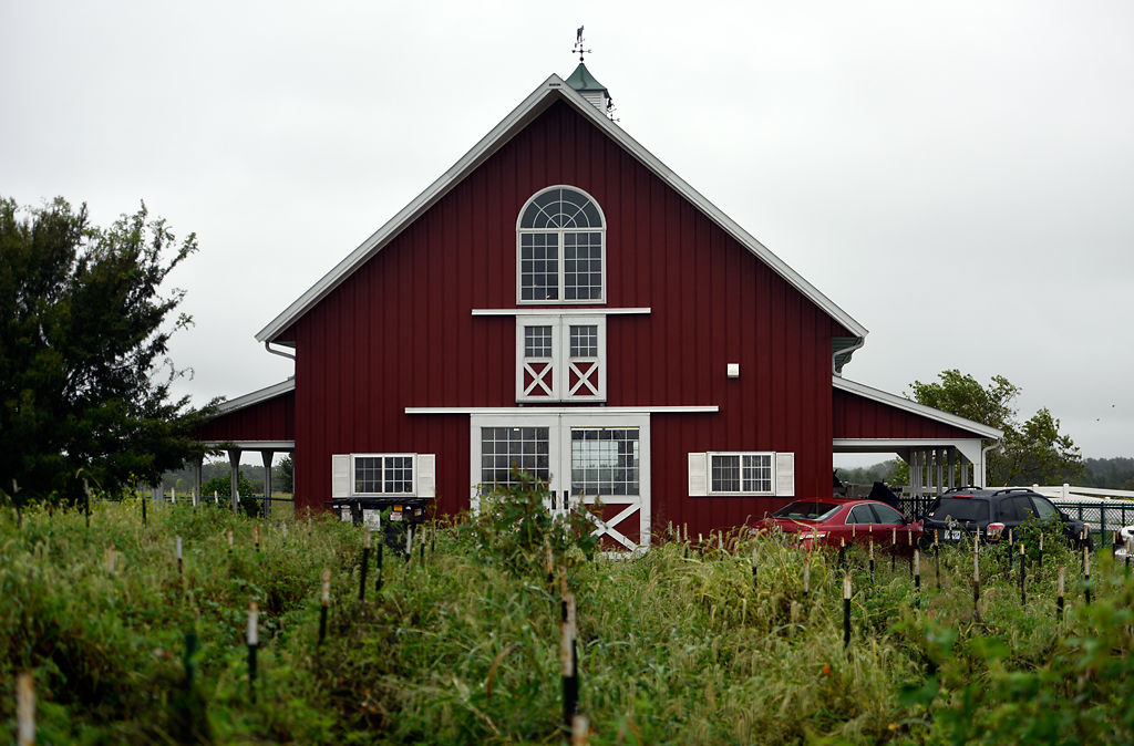 Under New Management Educational Farm Prepares For Public Opening Local