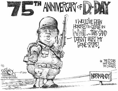 75th D-Day