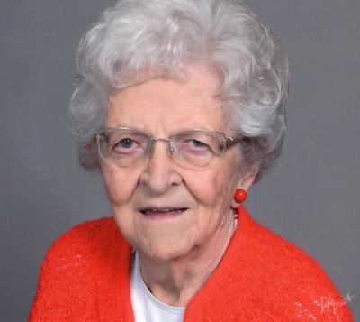 Evelyn June Tipton