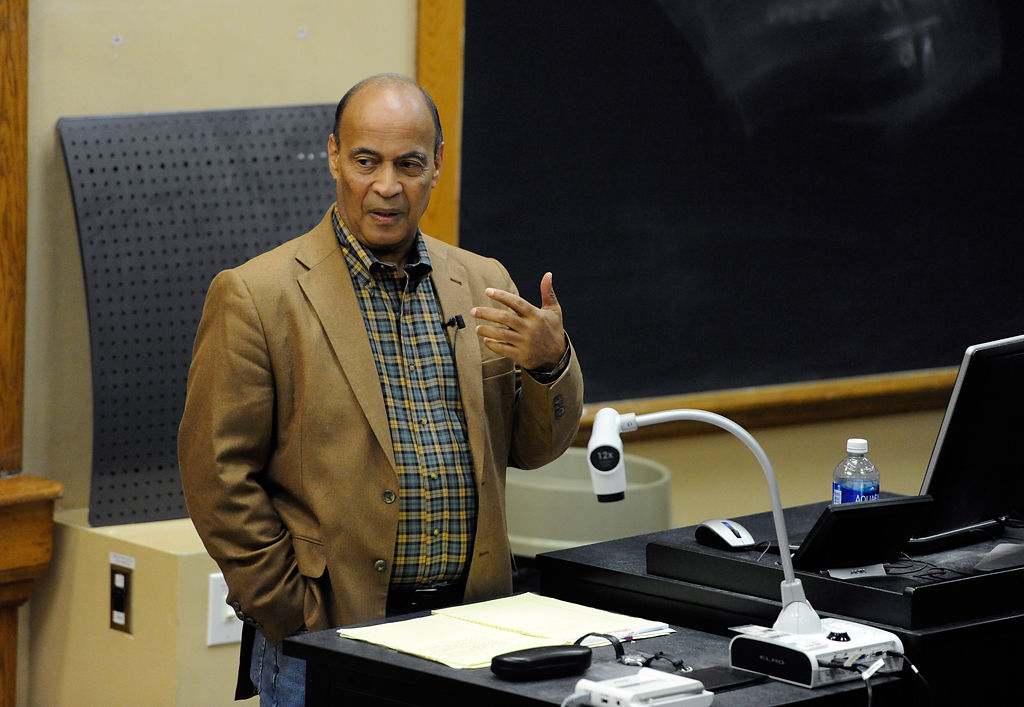 Adolph Reed: There is no American Left, but after Bernie, there is ...