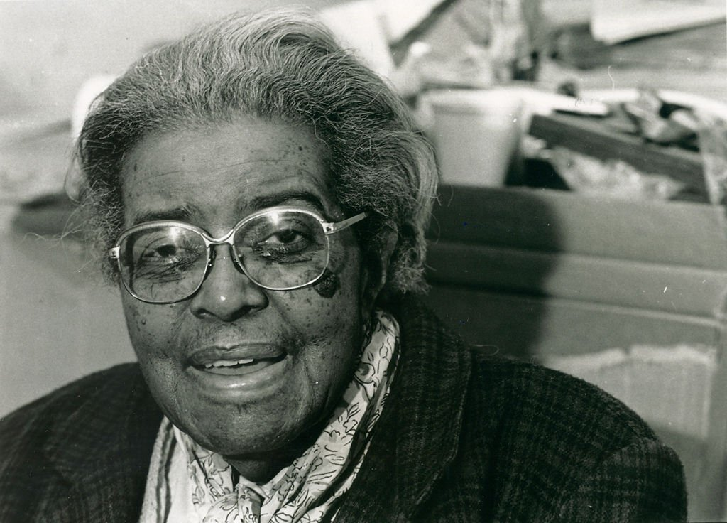 After years of struggle, African-American journalist Lucile Bluford may get her day in Missouri