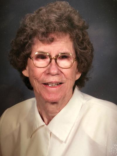 Patricia Morrow.
