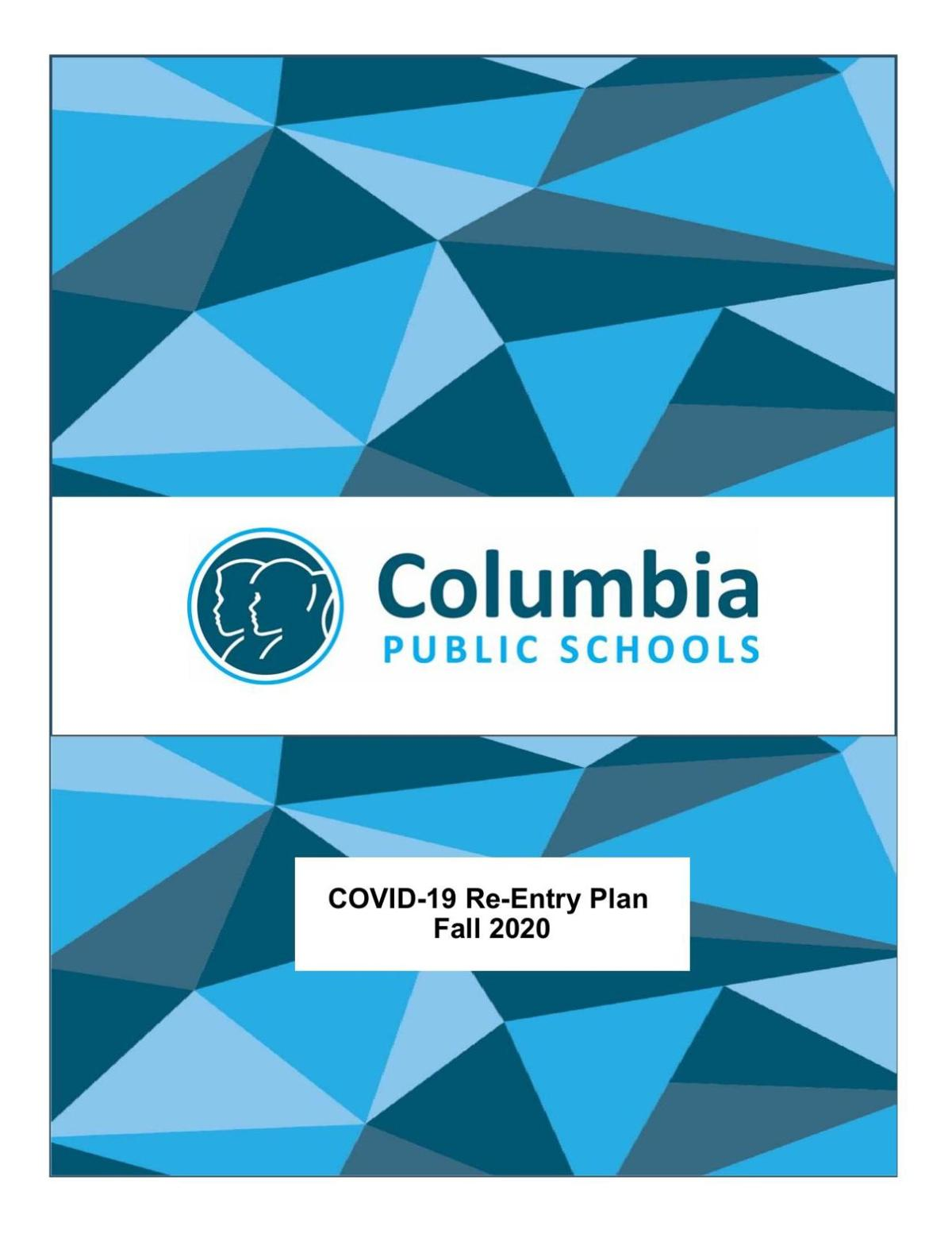 CPS COVID-19 Re-Entry Plan 2020-2021
