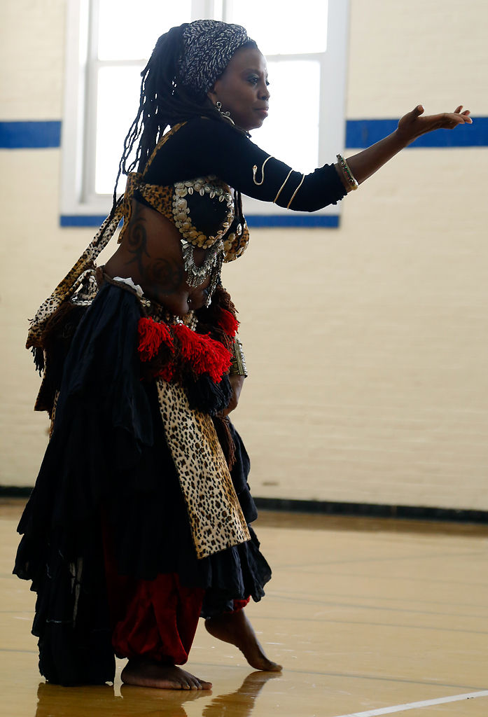 Early Kwanzaa celebration teaches community about the