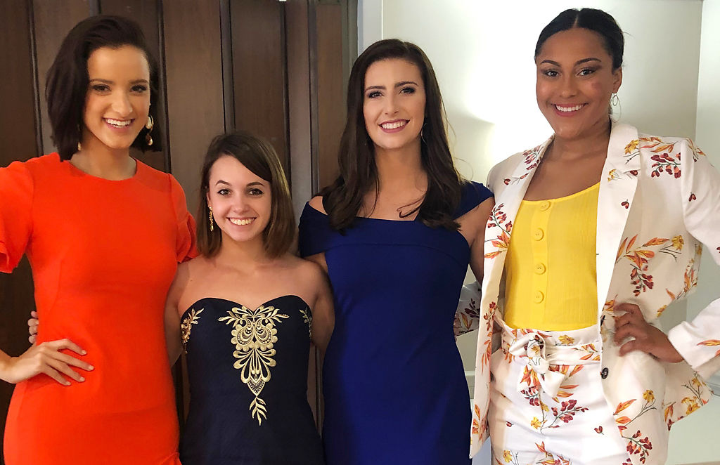 MU students participate in the Miss Missouri Pageant