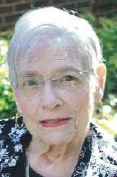 Barbara Burlison