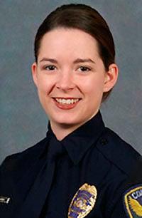 Officer Molly Bowden