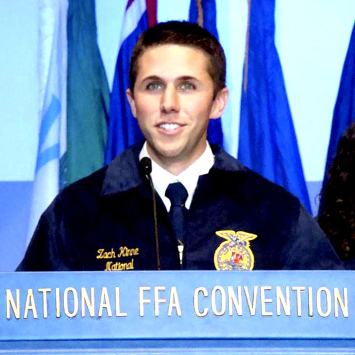 national ffa convention 2020