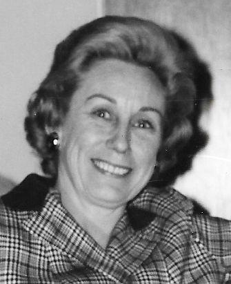 Freda Lee Humphreys.