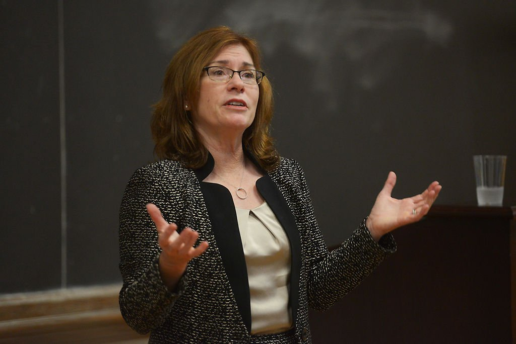 MU's new provost speaks two months after arriving on campus