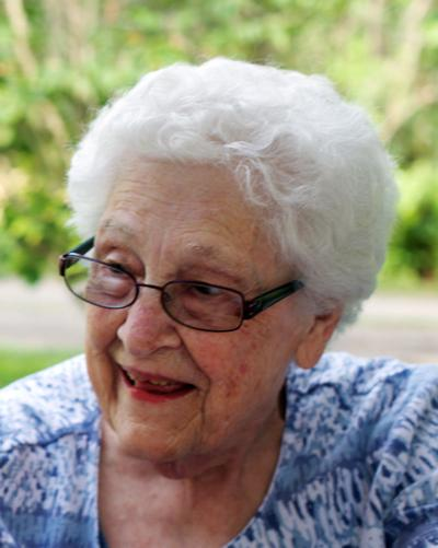 Betty Halenda