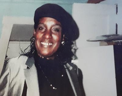 Ladenia Marie Ellington
