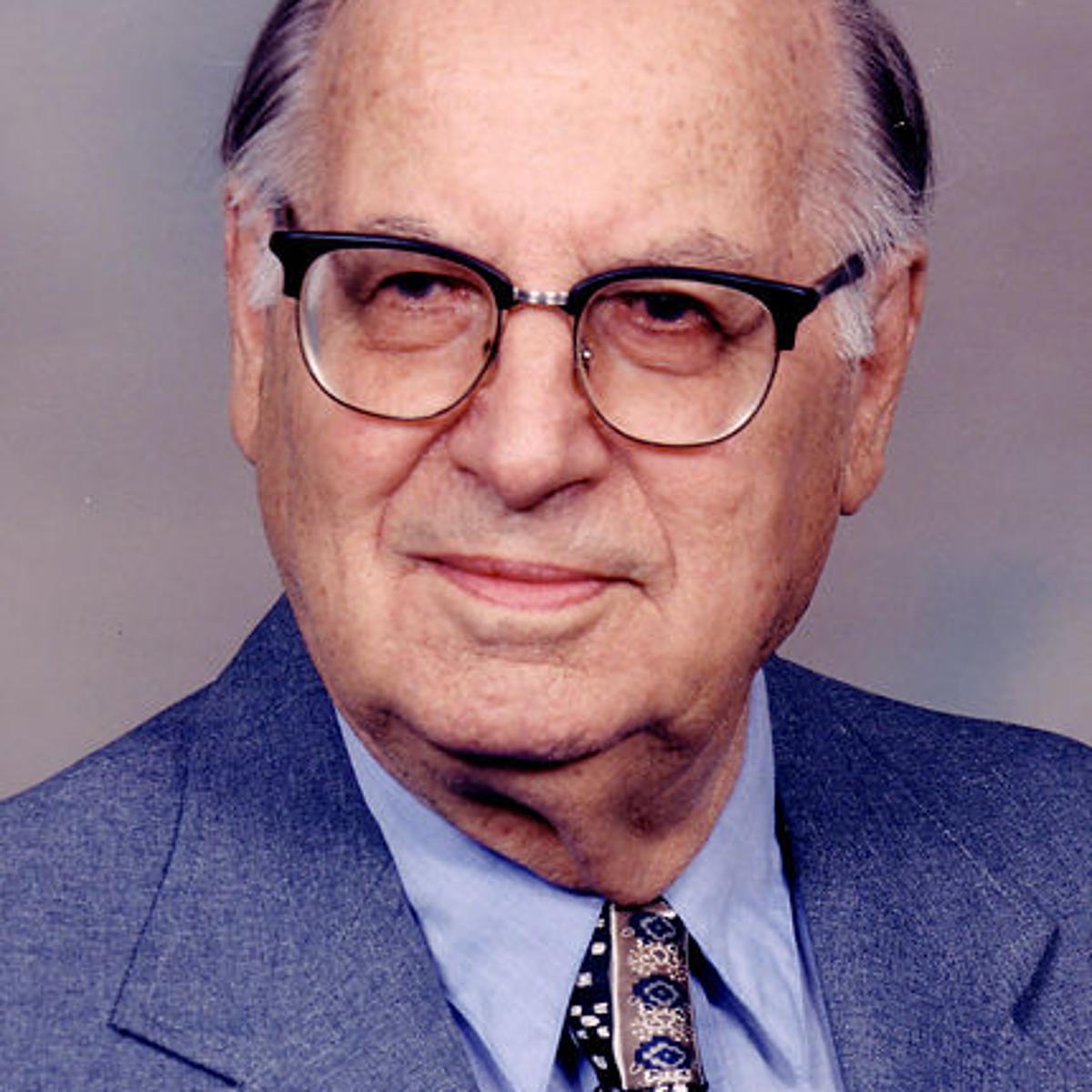 German scholar Adolf Schroeder helped Missouri residents