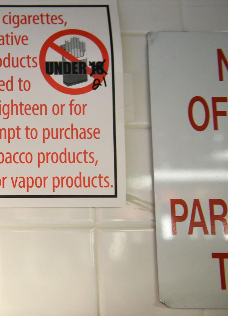 Despite settlement money, Missouri drags behind in anti-smoking
