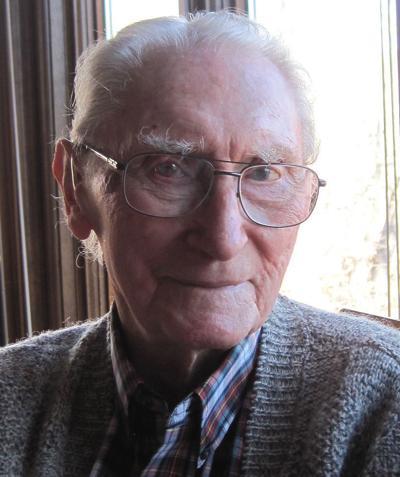 Boyd O'Dell
