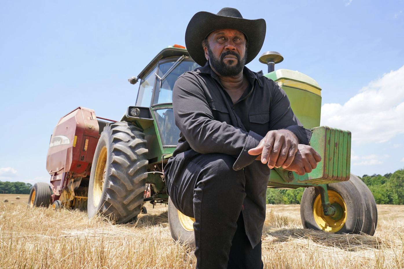 Racial Injustice Farmers Of Color
