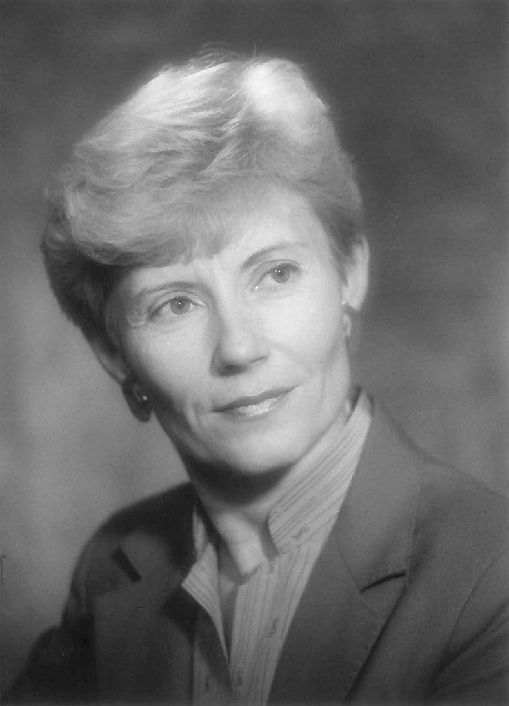 Barbara Uehling Charlton