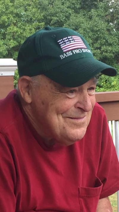 Bobby Gene Roberts