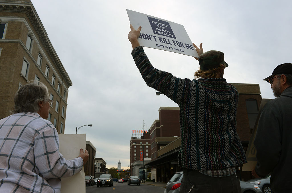 Missouri executions proceed at record-setting pace