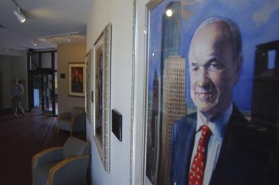 MU professor Haslag named Kenneth Lay Chair in Economics