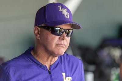 NCAA Super Regionals-things To Know Baseball