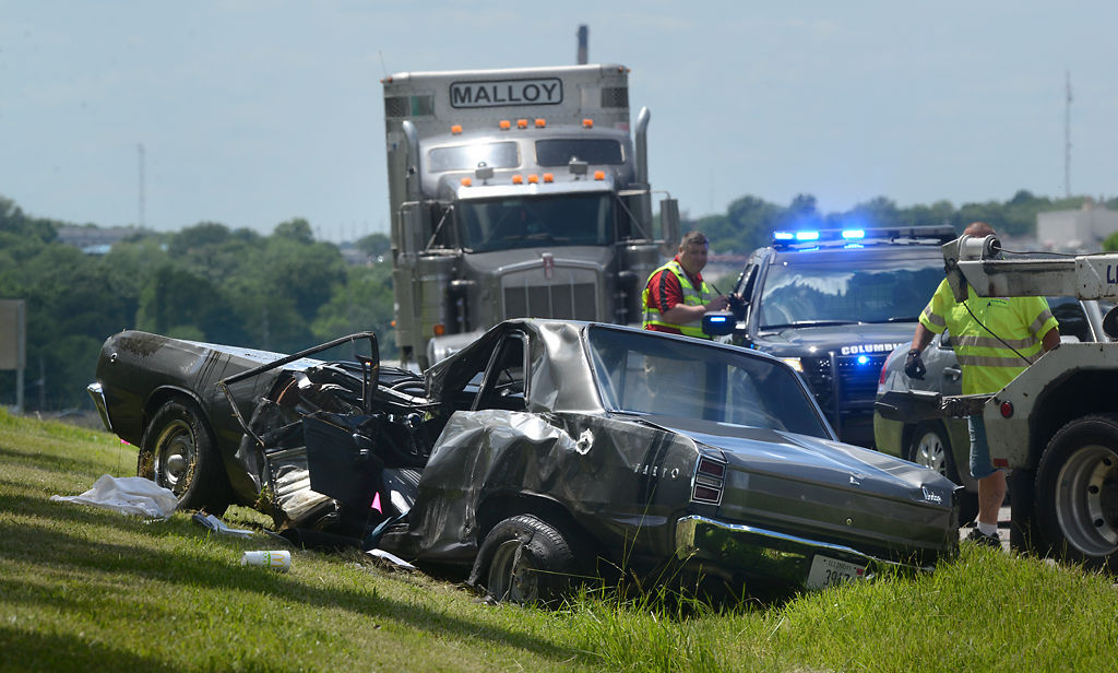 Car Accident Columbia Mo