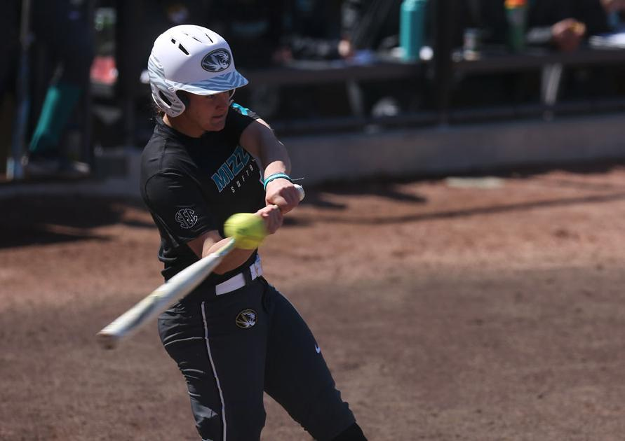 From Hofstra to MU, Wert and Anderson's relationship has grown through softball