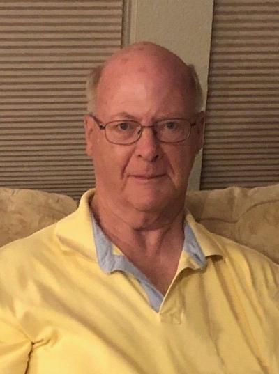 David Edward Lafrenz, Aug. 13, 1947 — Sept. 5, 2019