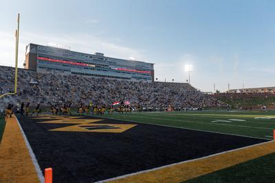 Memorial Stadium fills up (copy)