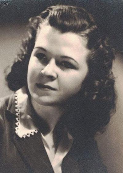 Patsy Danner