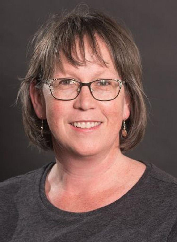 Carolyn Orbann