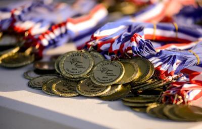 Heart of America Marathon celebrates 60th anniversary with local winners