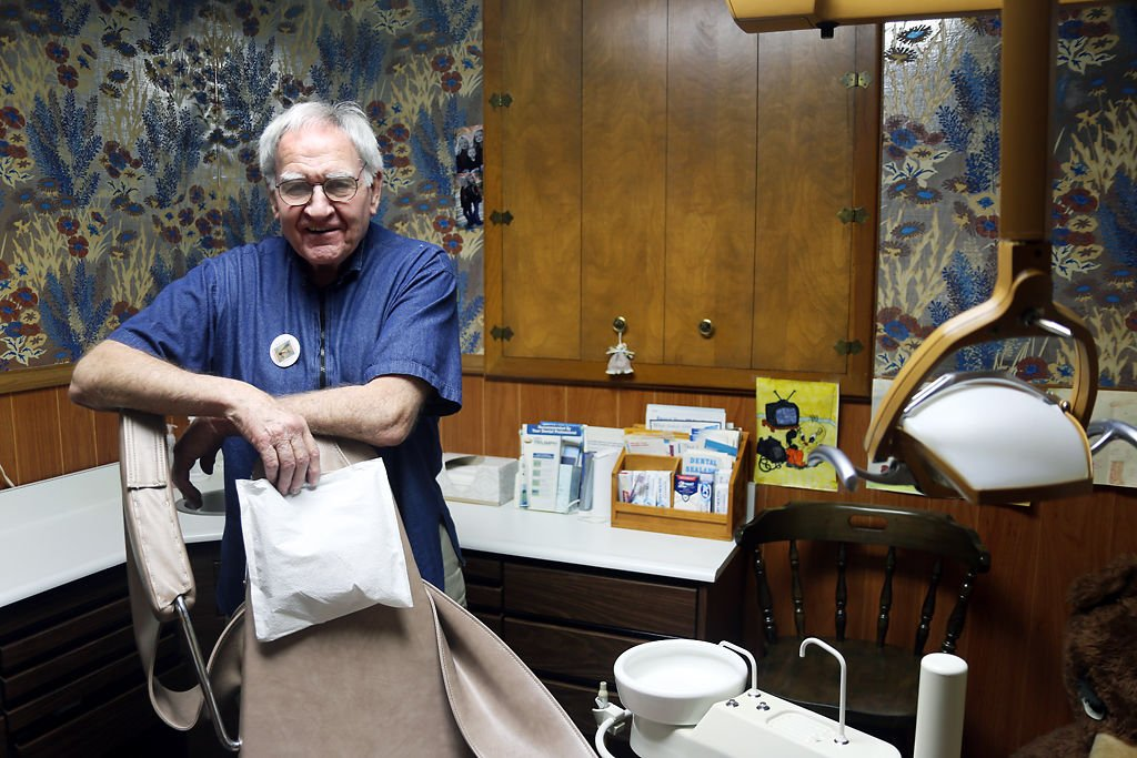 Does Missouri have enough dentists? In some counties, there