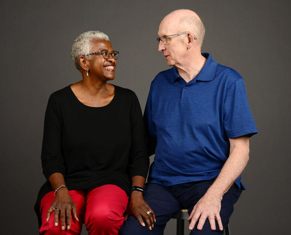 Interracial couples reflect on life after Loving | Local