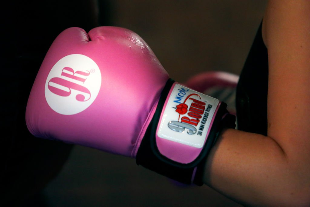 New gym speeds up kickboxing workouts in circuit training   Local ...