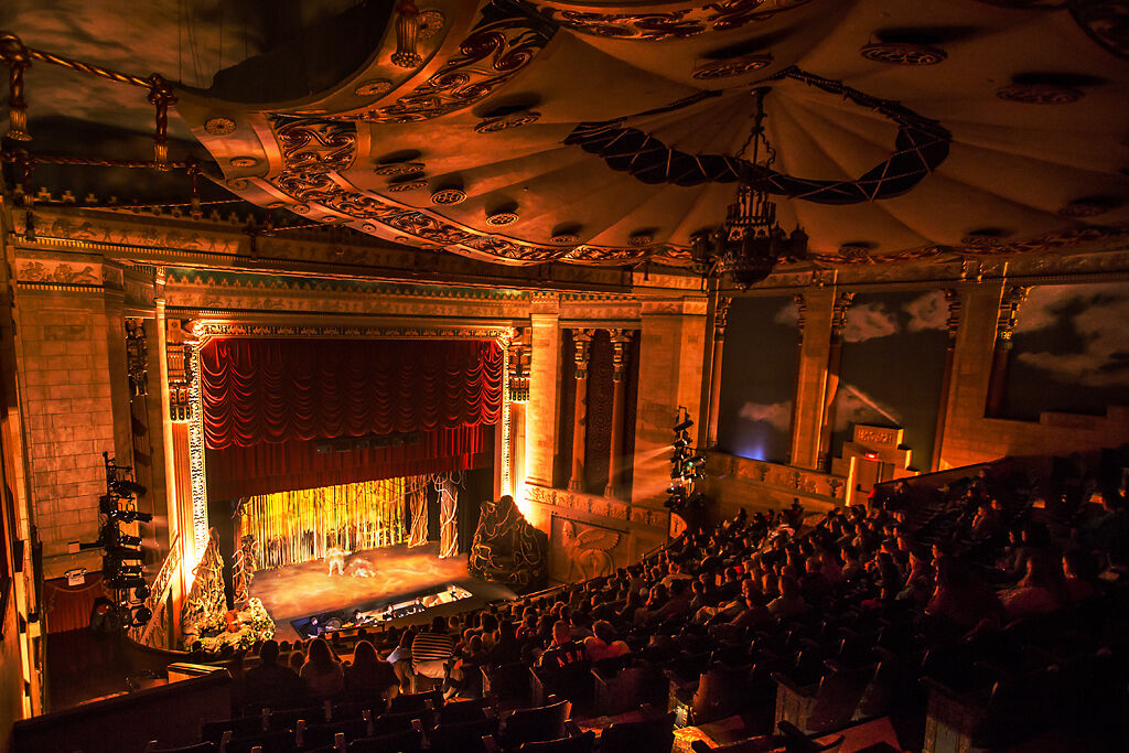 Robidoux Resident Theatre