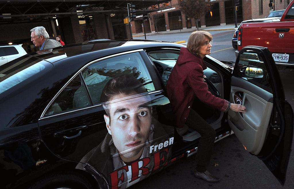 UPDATE: Ryan Ferguson freed