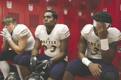 PHOTO GALLERY: Battle High School loses state semifinal to Fort Osage