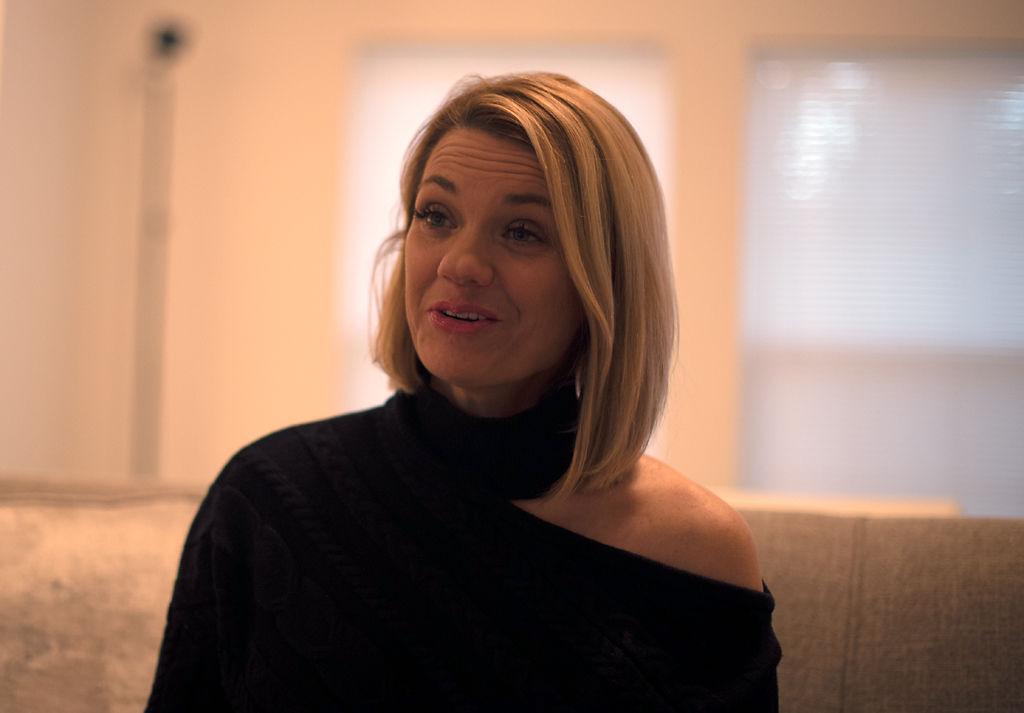 MU Journalism Alum Sarah Hill talks about Healium