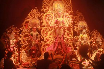 Durga Pujo celebrations: A convergence of Bengali passion, culture and emotions