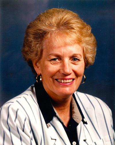 Nancy Price