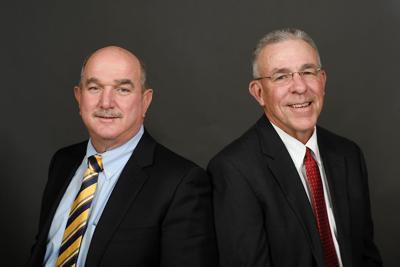 Rick Means and Matt Moore, Shelter Insurance Company