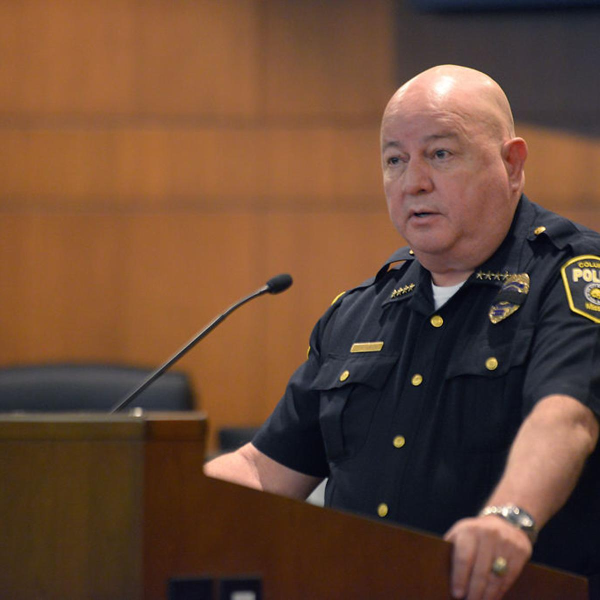 City Council members respond to Burton letter, police morale