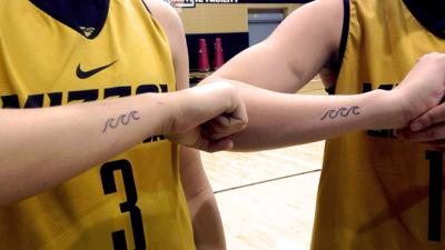Tattoos represent resilience for Missouri women\'s basketball\'s ...