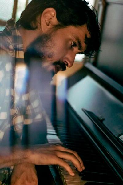 Santiago Beis, a master's student in the MU School of Music, has won the 2021 Sinquefield Composition Prize for his new work for piano and string orchestra.