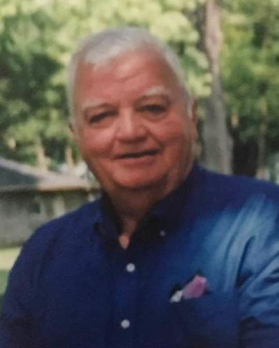 Maurice Swayze Helmka Jr.