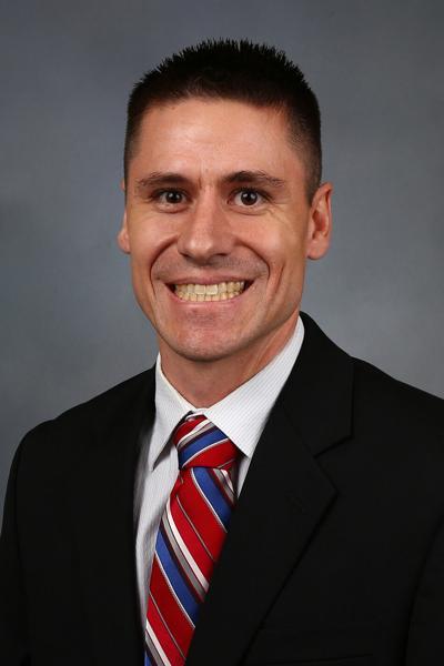 Missouri State Sen. Andrew Koenig