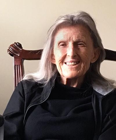 Patricia Maulin Epple