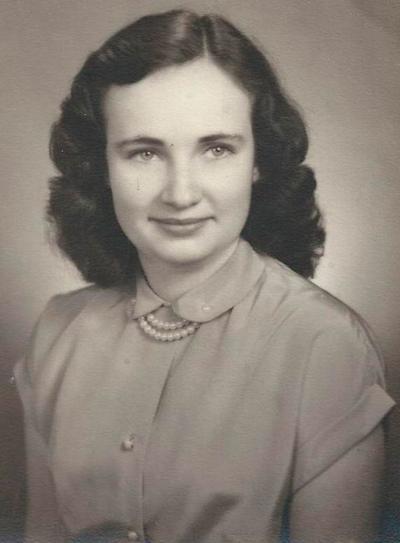 Virginia Calvin